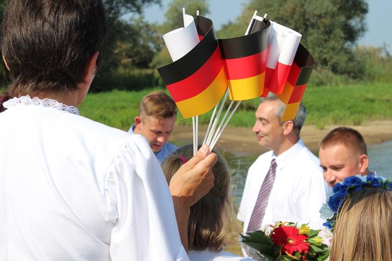 Polsko – Niemieckie Święto Lata Aurith – Urad 2016