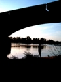 Most nad rzeką dwóch narodów - Kłopot  Autor Ewa Oleńkiewicz