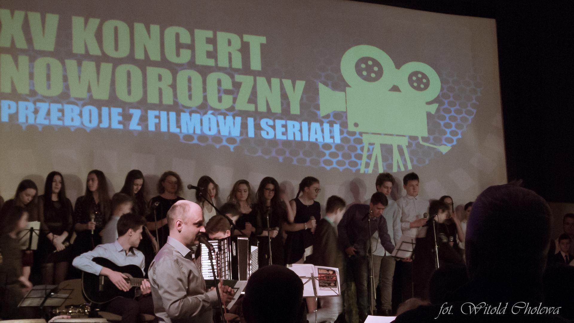 XV Koncert Noworoczny