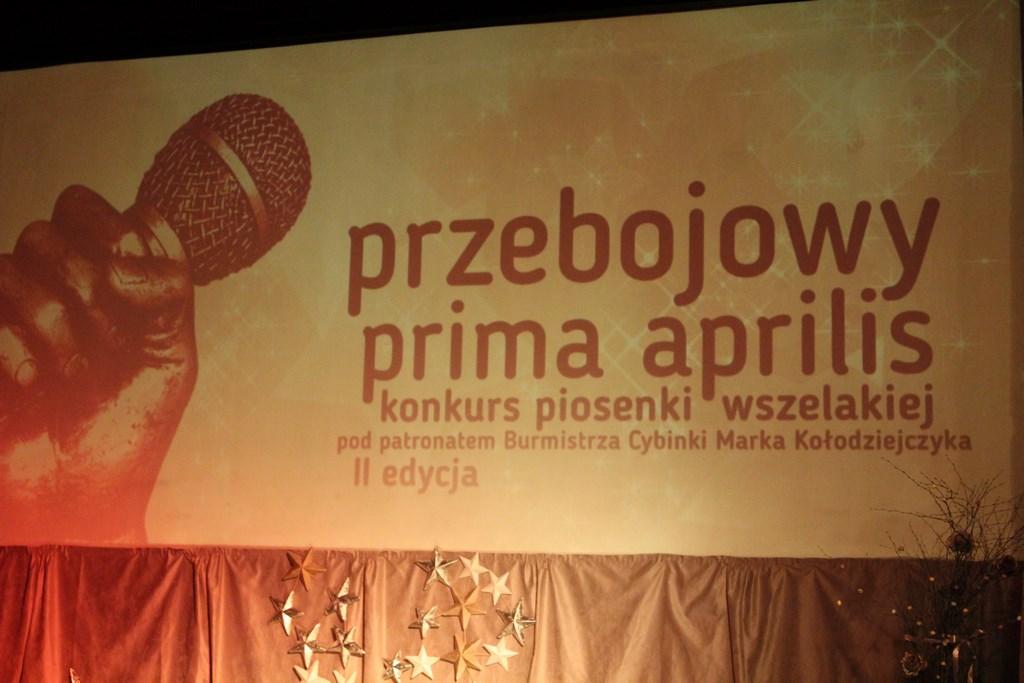 Przebojowy Prima Aprilis