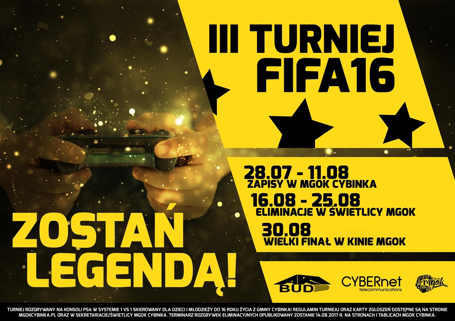 III Turnieju FIFA