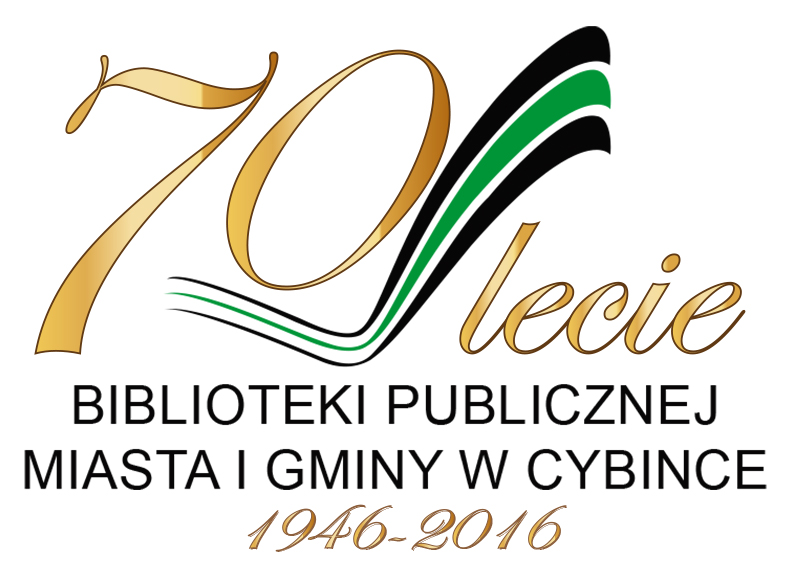 70 lat Biblioteki Miejskiej w Cybince