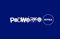 Logo Pdwórko NIVEA