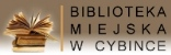 www.biblioteka-cybinka.pl